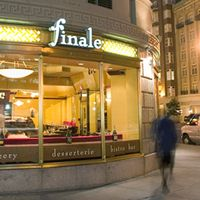 Celebrate Mom with Dinner and Dessert at Finale - Boston's Sweet Spot