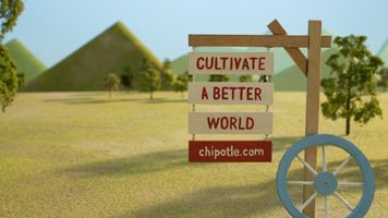 Chipotle and Creative Artists Agency Win 2012 GRANDY Award