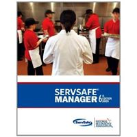 National Restaurant Association Launches New ServSafe 6th Edition Food Safety Program