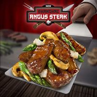 Panda Express Offers Free Single Serving of New Shanghai Angus Steak on Tax Day