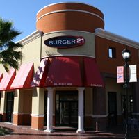 Burger 21 Launches Gluten-Free Menu