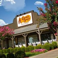 Cracker Barrel and Their Guests Team Up to Support the USO with All-American Jelly Belly Jelly Beans