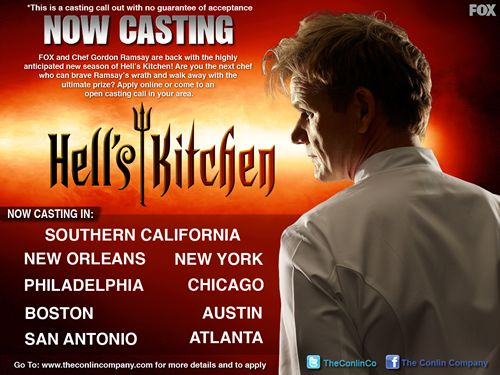 Hell\'s Kitchen\