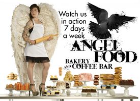Hell's Kitchen founders open Angel Food Bakery in downtown Minneapolis
