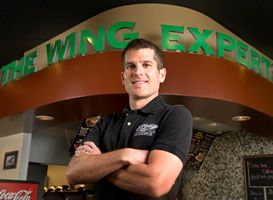 Wingstop Franchisee Named to OC Metro Magazine's 40 Under 40 List for 2012