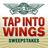 "Wingstop Launches ""Tap Into Wings"" Sweepstakes"