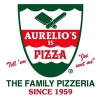 Aurelio's Pizza and Pepsi Ink a 5-year Exclusive Provider Agreement