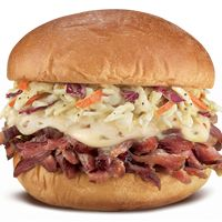 Firehouse Subs Says Aloha to Pork & Slaw LTO