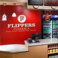 "Flippers Pizzeria Announces Free Father's Day ""My Pies"""