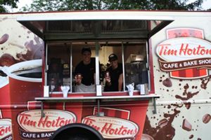 Free Hot and Iced Drinks this Summer, Courtesy of Tim Hortons Cafe & Bake Shop