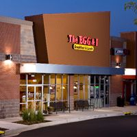 Newest The Egg & I Restaurant Opening on June 25, 2012 in Plano, TX