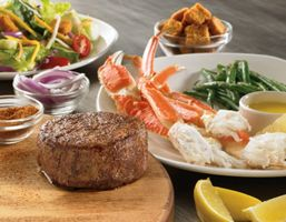 """Outback Steakhouse Announces """"Create Your Own Steak Dinner"""" Starting at Just $11.99"""