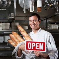 Restaurant Chain Growth Report 6/12/12