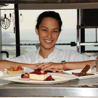 The Signature Room at the 95th Announces Appointment of Nadia Velazquez as Pastry Chef