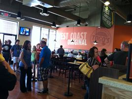 Togo's Arrives In Arizona With Opening Of First Restaurant In Gilbert