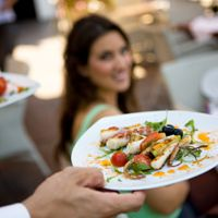 Visits to U.S. Restaurants this Winter Strongest Since Spring 2008
