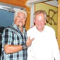 Currituck Restaurant to Be Featured On 'Diners, Drive-Ins and Dives'