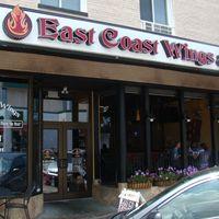 East Coast Wings & Grill Opens at University of North Carolina Greensboro