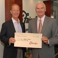 Friendly's Dishes Out More Than $460,000 to Easter Seals