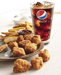 KFC Introduces Original Recipe Bites