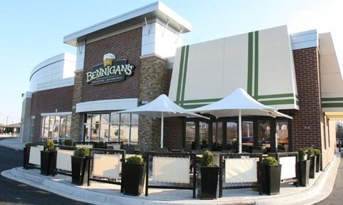 Bennigan's Franchising Co.