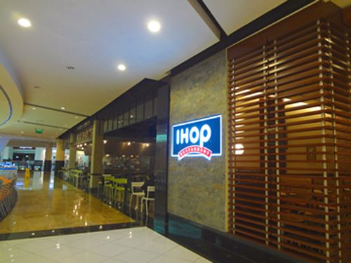 DineEquity, Inc. Announces Opening of First IHOP Restaurant in the Middle East