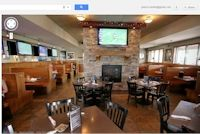 Google Street View is Coming INSIDE Your Restaurant