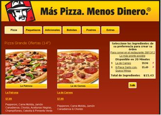 Granbury Restaurant Solutions Introduces Multi-Lingual Online Ordering