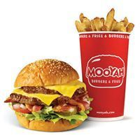 MOOYAH Opens First Better Burger Restaurant in North Richland Hills