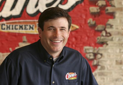 Todd Graves Named Louisiana's Restaurateur of Year