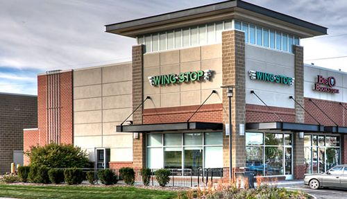 Wingstop Flies into Minneapolis