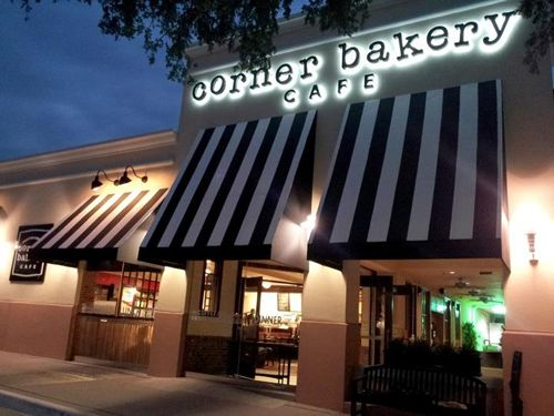 Corner Bakery Cafe Expanding To The Great Northwest