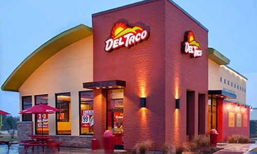 Del Taco Plans Restaurants for Austin