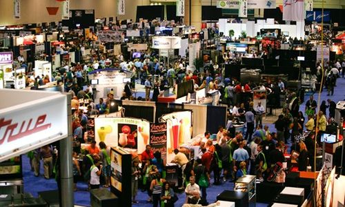 Florida's Restaurant Industry Set to Convene at the Florida Restaurant & Lodging Show in Orlando Starting on Saturday, September 22