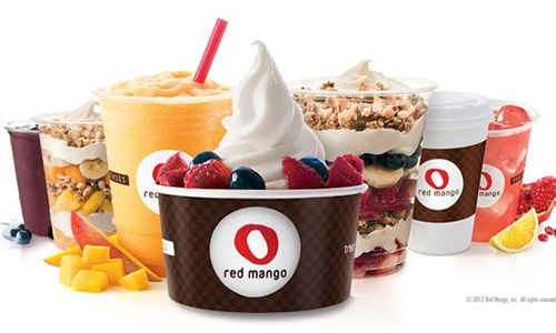 Red Mango Celebrates 200th Location