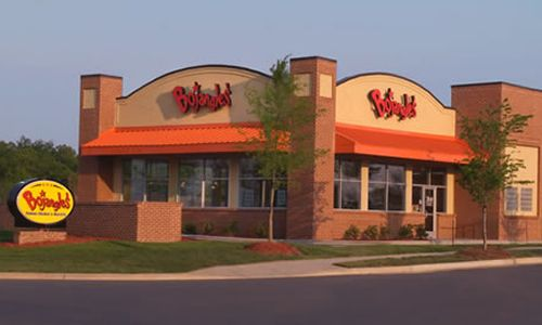 Bojangles' Secures $200 Million in Refinancing
