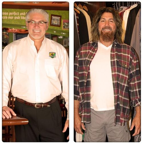 "CBS's Hit Series ""Undercover Boss"" Takes Tilted Kilt President, Ron Lynch, on Adventure Behind the Scenes of His Successful Pub and Eatery"