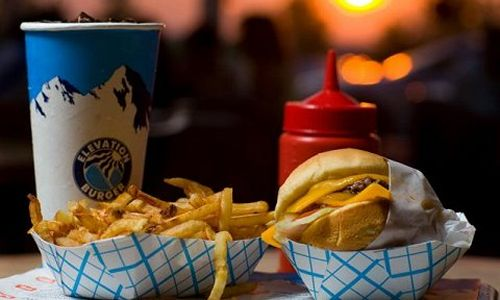 Elevation Burger Celebrates Milestone with Opening of its 30th Store in Naples, Florida