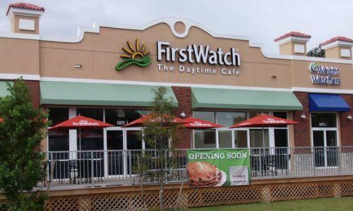 First Watch Opens First Restaurant In Ocala Restaurantnews Com