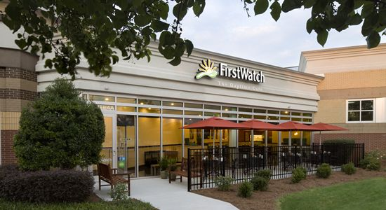 First Watch Restaurants Opens 100th Restaurant