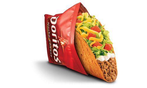Free Doritos Locos Tacos for America on Oct. 30 from 2-6 P.M. Local Time