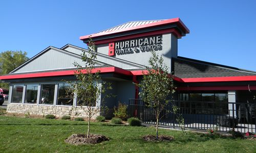 Hurricane Grill & Wings Surges Inland to Burnsville