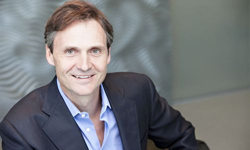 MOD Pizza Announces Scott Svenson as CEO
