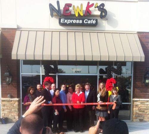 Newk S Opens New Restaurant In Knoxville Restaurantnews
