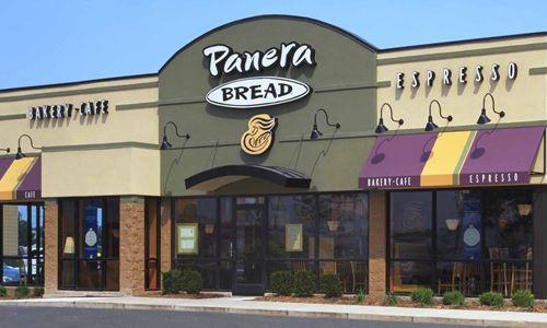 Panera Bread Voted America's Favorite Sandwich Chain