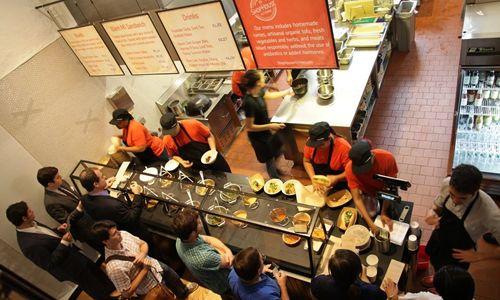 Shophouse Southeast Asian Kitchen Slated To Open First Los Angeles Area Restaurant Restaurantnews Com