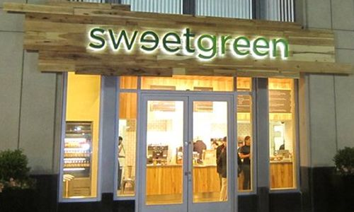 Sweetgreen Announces Two New Locations Including First New York Restaurant