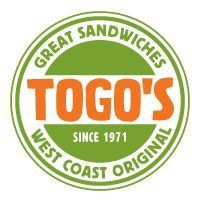 Togo's Sandwiches Makes its Mark with 50 Thousand Facebook Fans