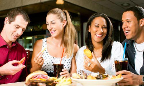 Understanding Quick-Service Restaurants and Their Customers