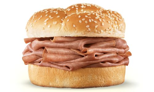 Arby's Thanks Veterans With Free Roast Beef Sandwich on Veterans Day